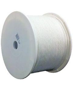 Seachoice Tie Down Cord, White