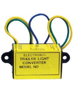 Seachoice Trailer Light Converter, 5 to 4 Wire