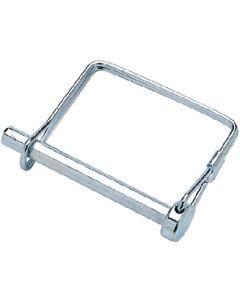 "Seachoice Trailer Jack Spare Locking Pin, 1/4"""