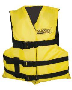 Seachoice General Purpose Yellow Vest