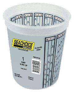 Seachoice Paint Mix Container1 Quart