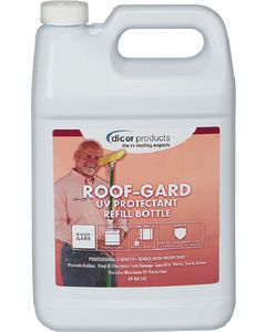 Roofgard Epdm Uv Protectnt Gal - Roof-Gard Rubber Roof Uv Protectant