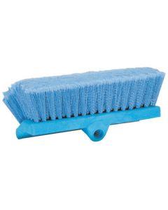 Mr Long Arm Soft Bi Level Brush - Bi-Level Cleaning Brushes