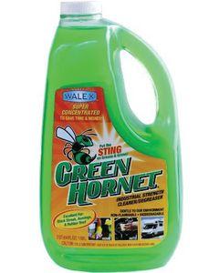 Green Hornet Clean/Degreas 64 - Green Hornet&Reg; Industrial Strength Cleaner/Degreaser