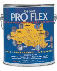 Pro Flex Clear Coating Gal - Pro Flex&Reg; Multi-Purpose Brushable Repair Coating