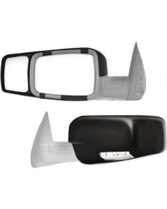 Snap On Mirror Dodge 09-11 - 80710 Snap-On Towing Mirrors
