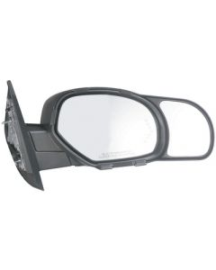 K-Source Snap On Mirror Chev/Gmc 07-Cur - 80900 Snap-On Towing Mirrors