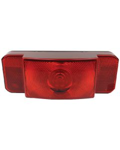 Tail Lght Rv Passnger Led - Led Low Profile Combination Tail Light