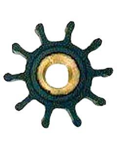 Jabsco Impeller Neoprene F/Mercruiser