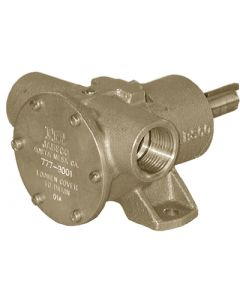 Jabsco Flexible Impeller Pulley Driven Pump