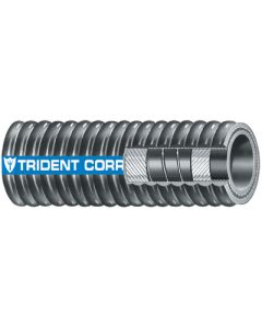 Trident Exhaust Hose 1-5/8in X 12.5ft
