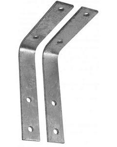 C.E. Smith Fender Mtg.Kit 13-15 Whl 2Pc