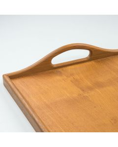 Whitecap Teak Serving Tray