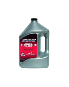 Quicksilver Diesel 5W30 Full Synthetic TDi Engine Oil,  4Liter
