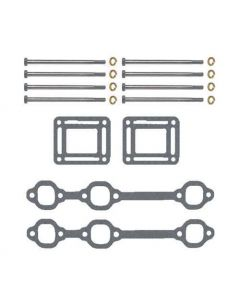 GLM Exhaust Gasket and Hardware Kit, OMC/ Volvo 53773