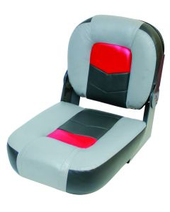 """Wise 3305 - Pro Angler 14"""" Buddy Center Boat Seat"""