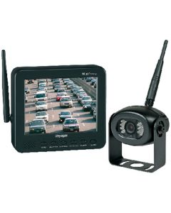 "5.6In Wireless Lcd Digital - 5.6"" Color Digital Wireless Observation System"