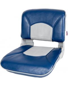 PROFILE GRAY SEAT BLU/GRY CUSH