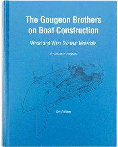 West System Gougeon Brothers On Boat Construct.