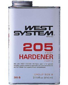 West System Fast Hardener