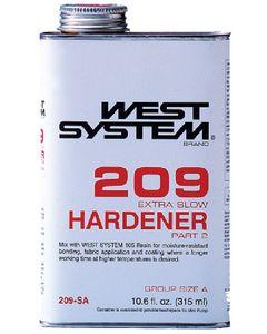 West System Extra Slow Hardener