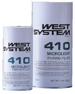 West System Microlight® Filler