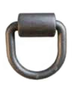 Pacific Rim Int'l, LLC 1/2In Dia. D-Ring For Tie Down