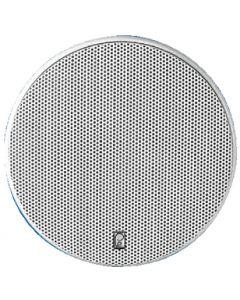 PolyPlanar Poly-Planar MA6600 6 1/2 Round Marine Speaker