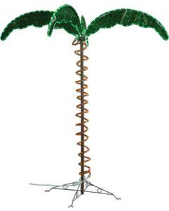 Ming's Mark Led 7' Palm Tree Rope Light - Led Palm Tree