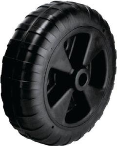 """Dock Edge 90-024-F 24"""" Rolling Wheel"""