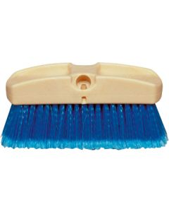 Starbrite Boat Wash Brush, Medium, Blue - Star Brite
