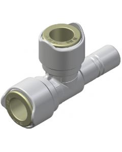 Whale Water Systems Stem Tee 15mm