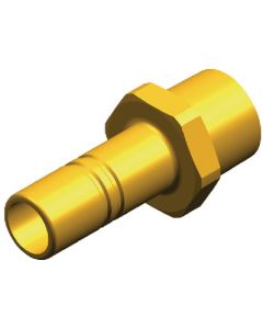 Whale Water Systems Stem Nrv Adaptor-Male 1/2in Np