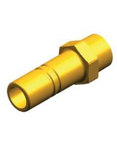 Whale Water Systems Stem Adapter 3/8in Npt Male