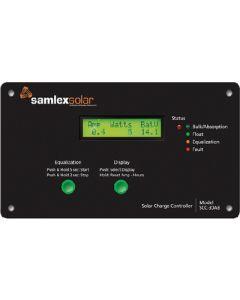 Samlex 30A Charge Controller Ssc-30Ab
