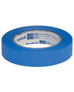 "3M Blue 2090 Masking Tape 3/4"" X 60 Yds."