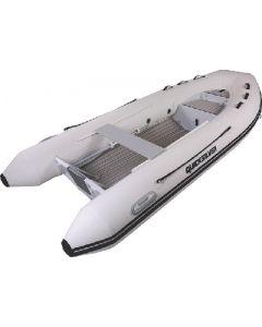 Quicksilver Inflatables Alu-Rib Hypalon