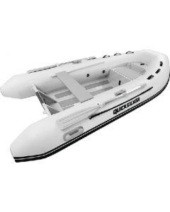 Quicksilver Inflatables Alu-Rib 320/350/380/420
