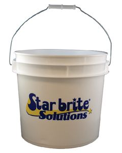 Starbrite 3 1/2 Gallon Bucket - Star Brite