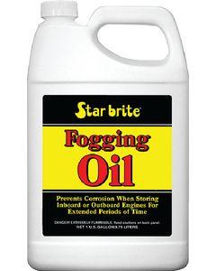 Starbrite Fogging Oil -Gallon - Star Brite