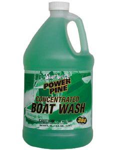 Starbrite Boat Wash-Power Pine 1 Gal - Star Brite
