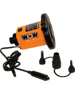 WOW Watersports Pump 12V Dc Universal