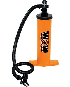 WOW Watersports Pump Double Action Hand