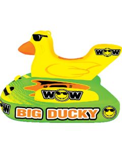 WOW Watersports Towable Big Ducky 3Person