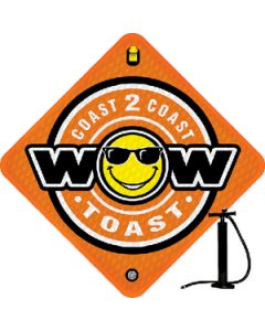 WOW Watersports Board Inflatable Toast Univrsl