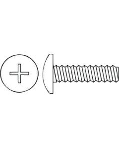 Alloy Fasteners Ph Mach Pan 10-24X1 1/4 100/Bx