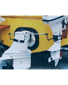 E.Z.Steer Volvo Sx To Outboard Standard