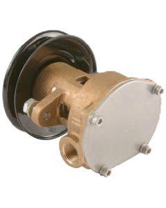 Sherwood P Pump Sea W/Pulley Kohler 3/8