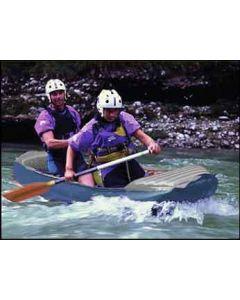 Innova Vagabond Inflatable Canoe, Class III