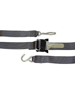 Scepter Tie Down Gunwale 13ft (Ea)